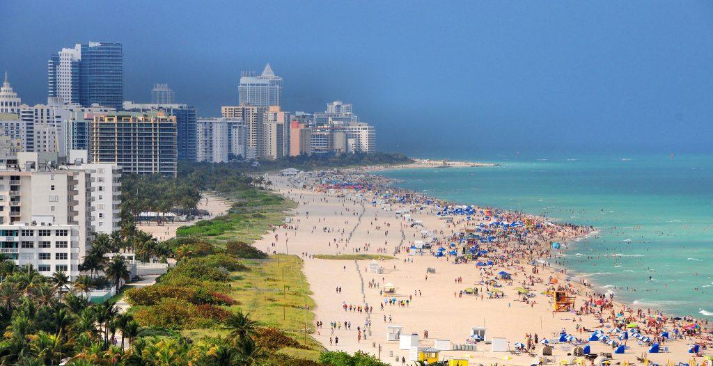 Vivir en Miami
