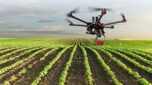 ¿Por qué comprar drones para agricultura?