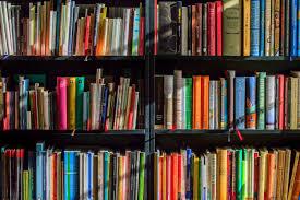 ¿Por qué los libros usados huelen tan bien?