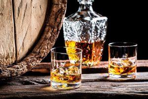 ¿Por qué es whiskey y no whisky?